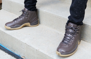anthony-hamilton-air-jordan-12-chocolate-pe-2