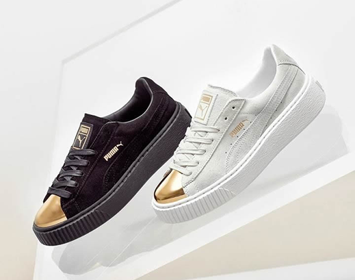 timeless design c703a 18916 Get ready for this PUMA Suede and Basket classics | | YoMZansi