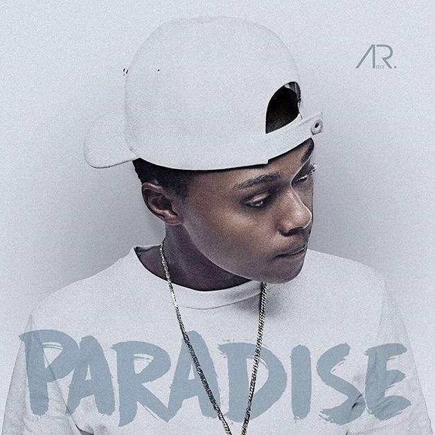 areece-album-papradise-yomzansi