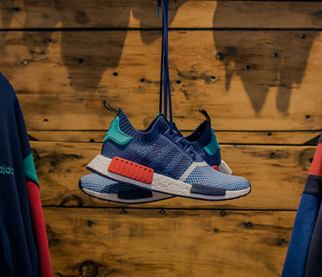424265635 Packer Shoes x adidas NMD Primeknit arrives next week!