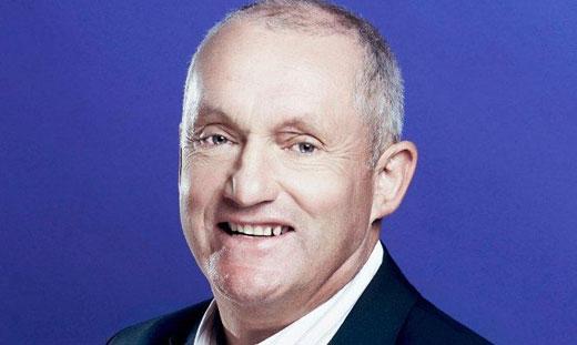John Robbie net worth salary