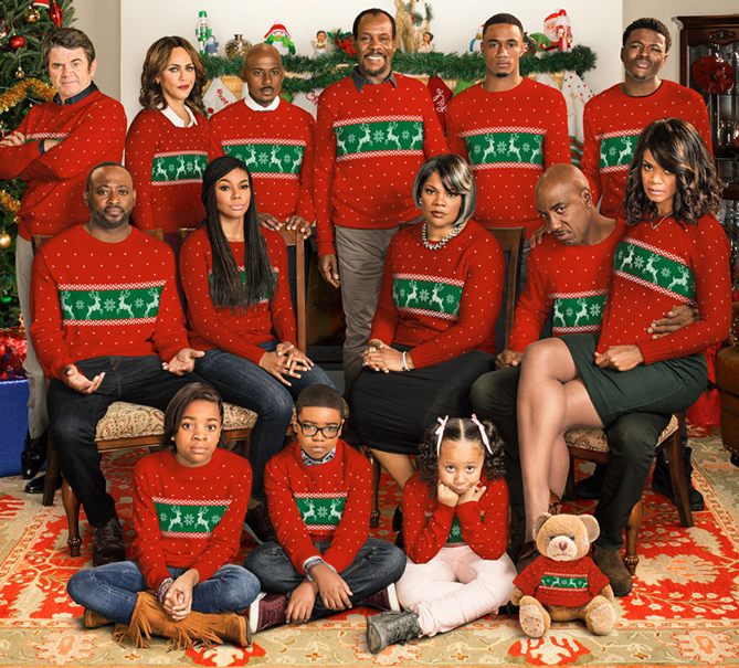 New comedy film, 'Almost Christmas' will get you excited for Xmas ...