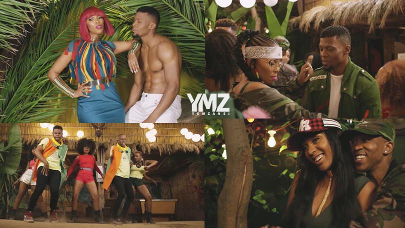 mafikizolo-kucheza-music-video-yomzansi