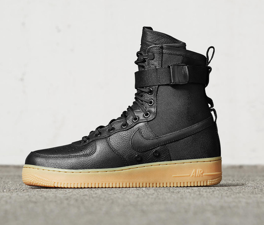 the long awaited 39 nike special field air force 1 39 drops. Black Bedroom Furniture Sets. Home Design Ideas