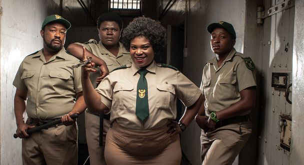 5 New Shows That Will Make You Fall In Love With Mzansi