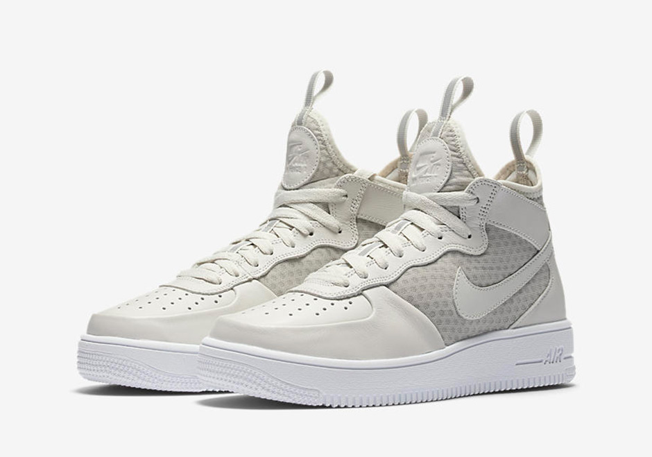 the nike air force 1 ultraforce 1 mid is now available. Black Bedroom Furniture Sets. Home Design Ideas