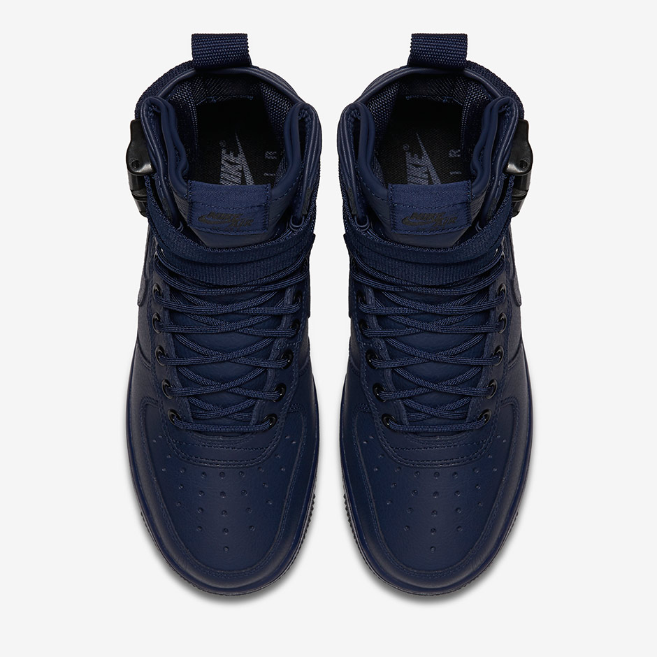 961a0116e4dbd The Nike Special Field AF1 returns in  Binary Blue  colorway ...