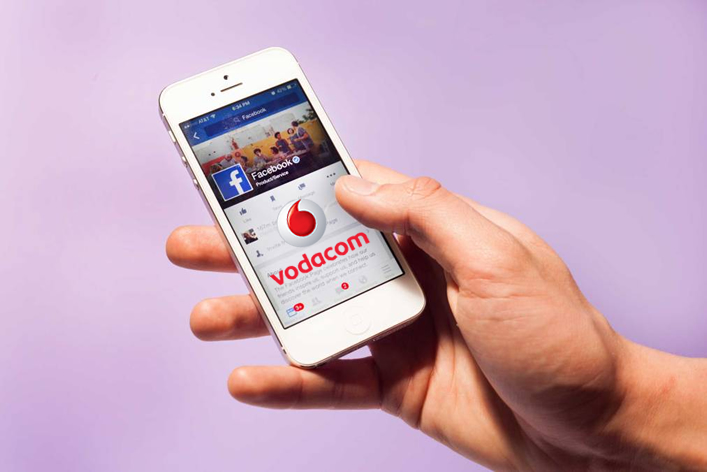 Free facebook login vodacom