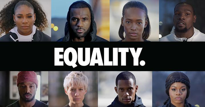 nike-equality