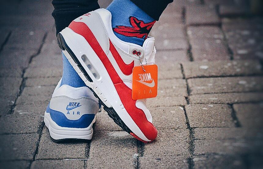 ON FEET LOOK: Nike Air Max 1 OG