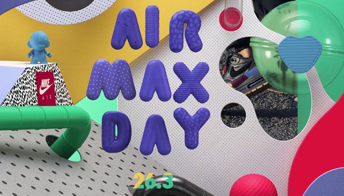 Air Max Day 2017 Nike Air Max 2017 En Soldes Air Max 2017
