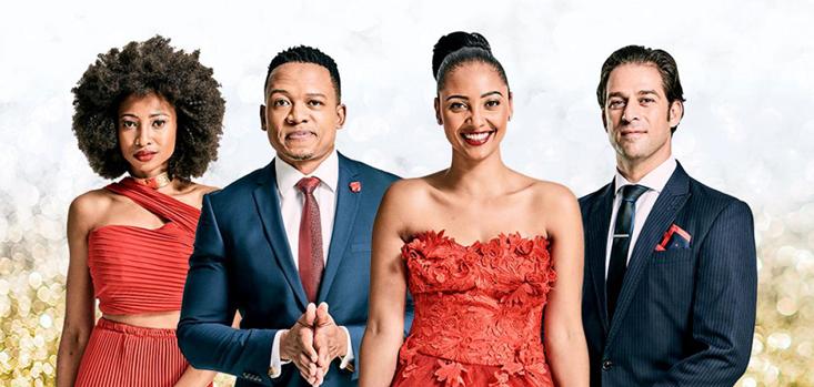 new drama series �broken vows� stars enhle mbali thapelo