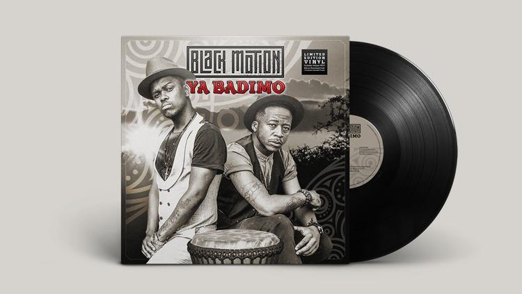 black-motion-ya-badimo-vinyl-yomzansi