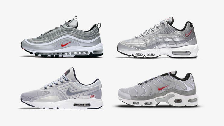 Nike Air Max 97 » Sneakers, Clothing Outlet UK » Arkdestinations
