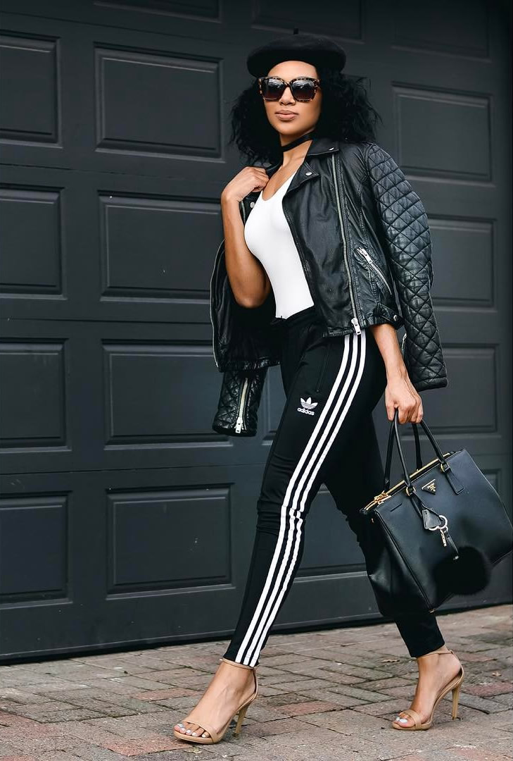 Amanda Du Pont S Best Streetwear Fashion Moments Yomzansi