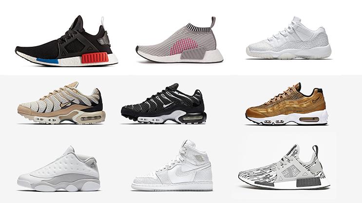 77f22d0ea4f40e RELEASE ALERT  Sneakers releasing this Weekend