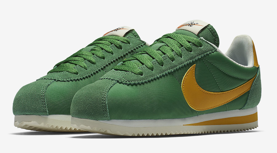 the latest 1833e 1d9a8 RELEASE REMINDER: a bunch of Nike Cortez Sneakers dropping ...