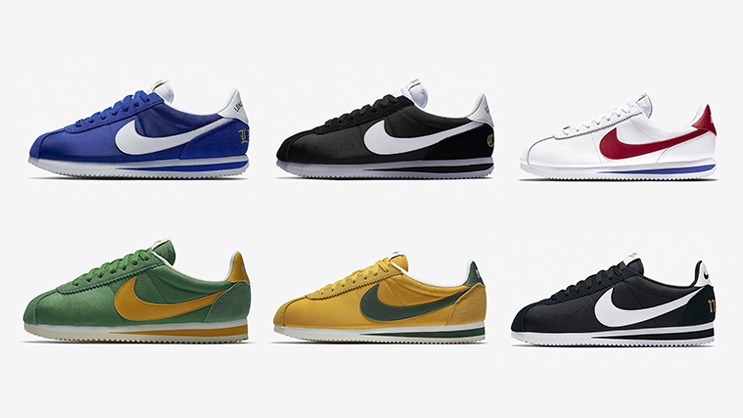 nike cortez color