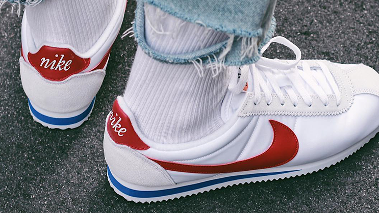 los angeles 73db8 43a71 Here's how people are wearing the Nike Cortez OG | | YoMZansi