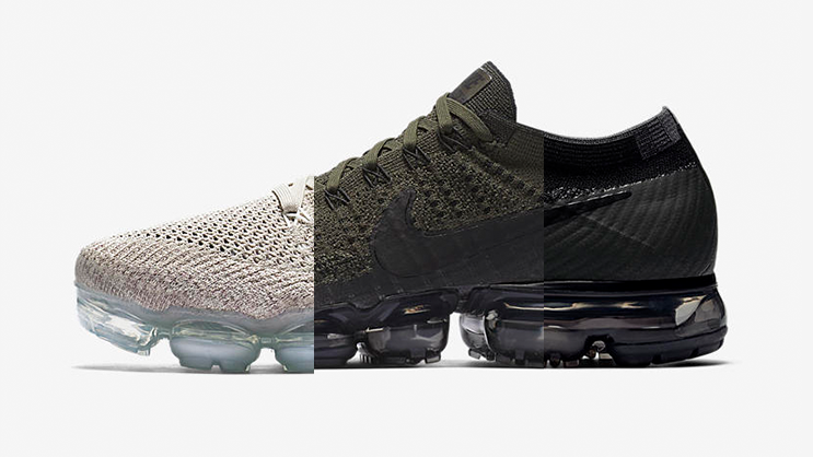 d002cbbc26397 RELEASE REMINDER  Nike Air VaporMax releasing in 3 colorways
