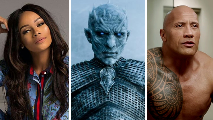 Brand new/Renewed TV Shows you cannot miss on TV this month