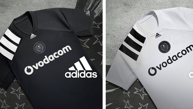 72dc266b9 Orlando Pirates unveil new 2017 18 Home and Away Kit
