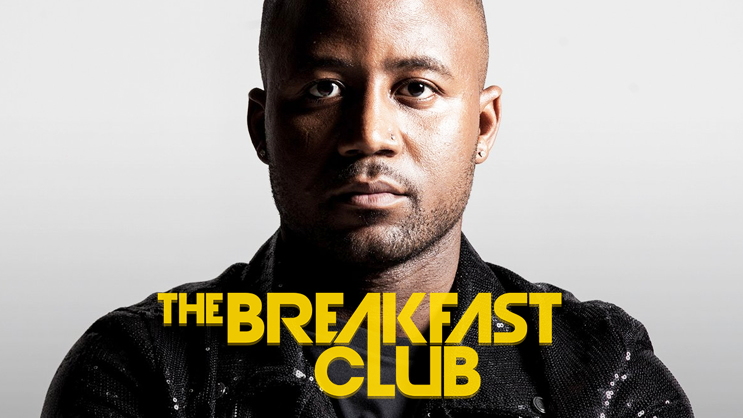 Image result for cassper nyovest breakfast club