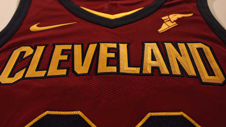 Designed for the modern-day defender, the Cavs have unveiled two new Nike  uniforms, ...