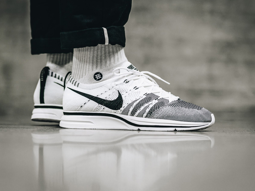c3439fb8cd6a Cookies   Cream  Nike Flyknit Trainer dropping this weekend