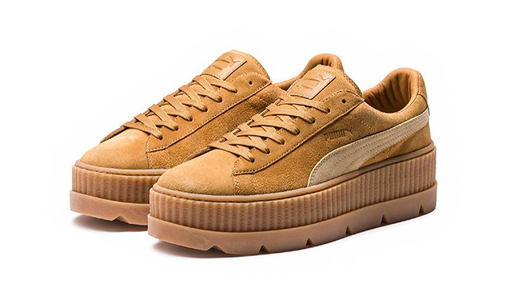 best service 7eac0 c5fa9 The new Rihanna x PUMA Cleated Creeper drops month end     YoMZansi