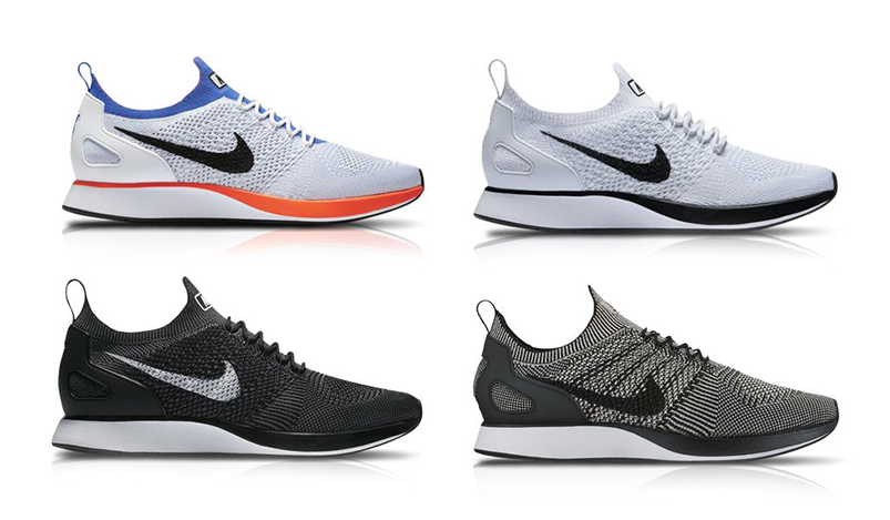 EXPLORING  CITY FAST  PACK  Nike Air Zoom Mariah Racer Flyknit ... a919a9503