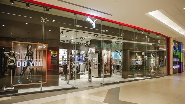 le dernier 64ab9 13f11 PUMA launches new Forever Faster Store in Sandton | | YoMZansi