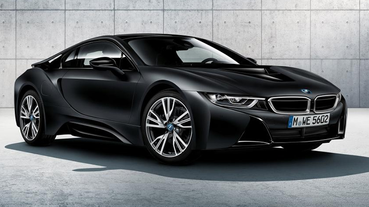 bmw i8 protonic frozen black is available in sa in limited. Black Bedroom Furniture Sets. Home Design Ideas