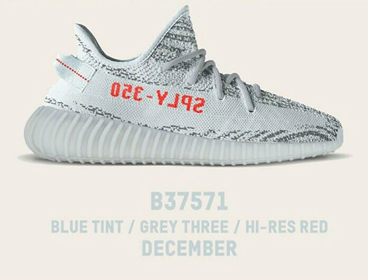 finest selection 6f246 0a7a2 Three colorways of the adidas Yeezy Boost 350 V2 on the way ...