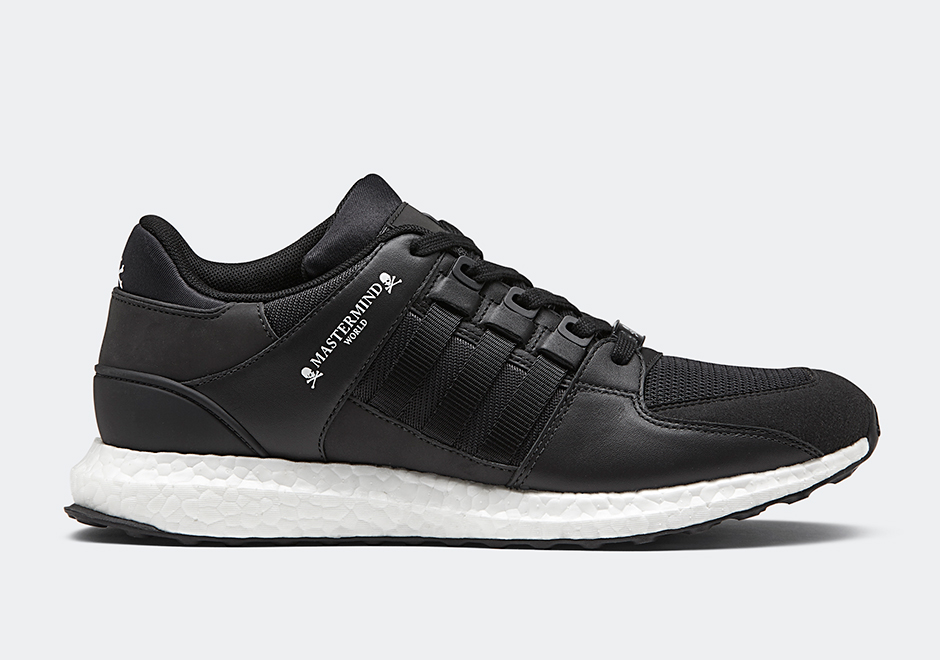 fdce9f2bc51b The footwear consists two of the EQT series  most progressive silhouettes.  First up
