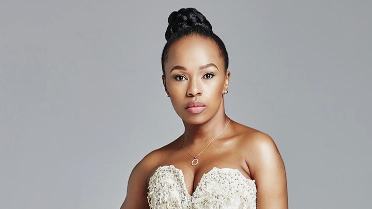Sindi Dlathu Says Goodbye To Muvhango