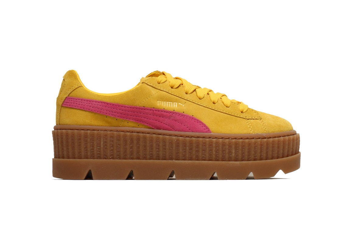 reputable site b6536 45e1d These Lemon Flavoured Cleated Creepers are releasing this ...