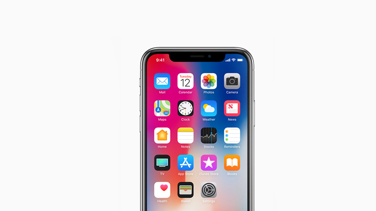 iphone x task switching