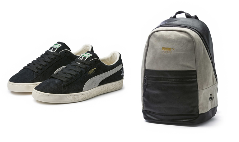 d72b2b6d775 Look out for the Rudolf Dassler Suede pack to release on Thursday