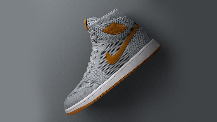 b4e9afd49ac38 WHERE TO BUY  The Air Jordan 1 High Flyknit