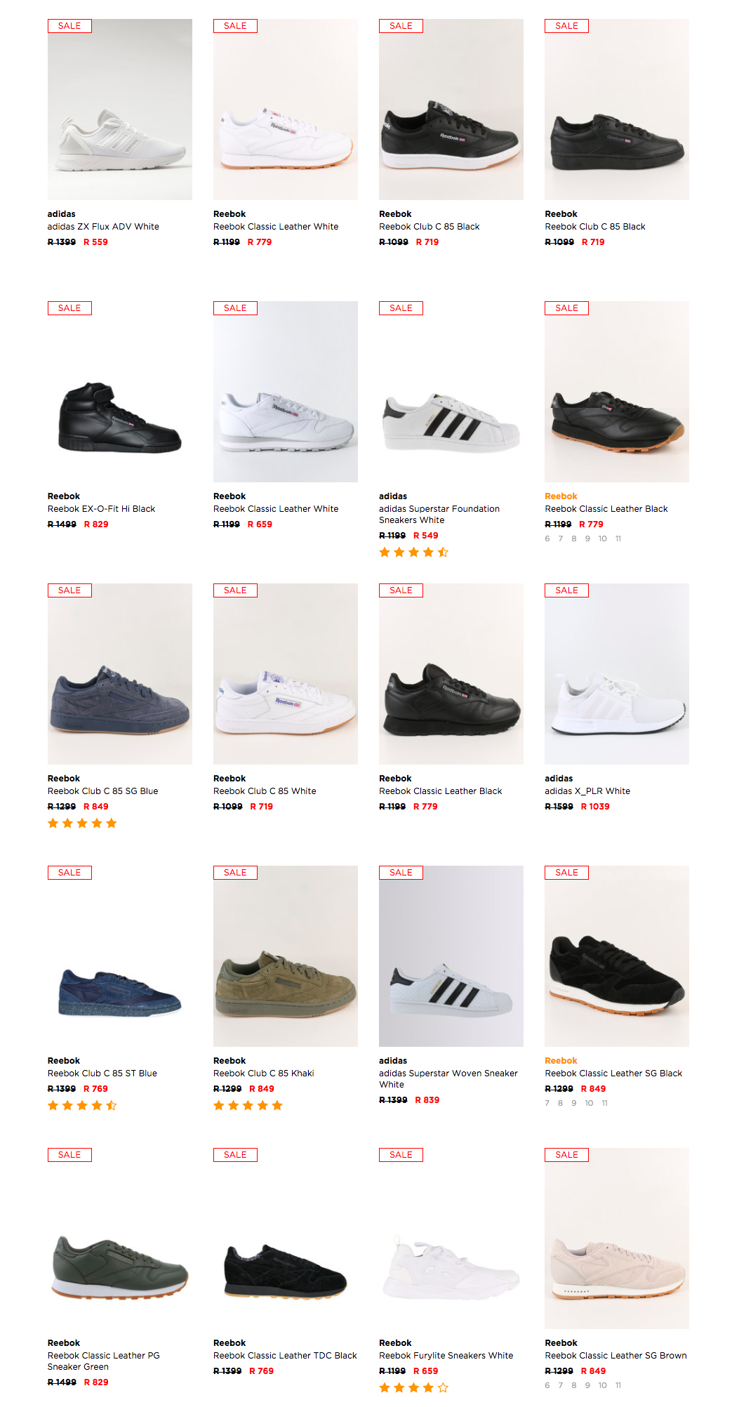 c261d90a72 Sneakers Guide – BLACK FRIDAY 2017