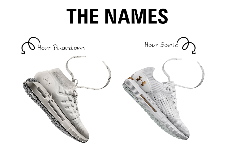 huge discount d8754 d0686 Under Armour unveils new HOVR Sneakers – latest Innovation ...