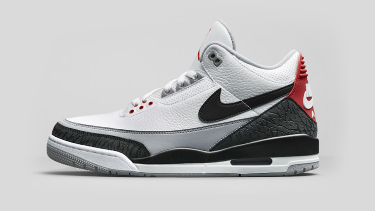 buy online 62281 7182a How do you feel about this Air Jordan 3 Tinker NRG model ...