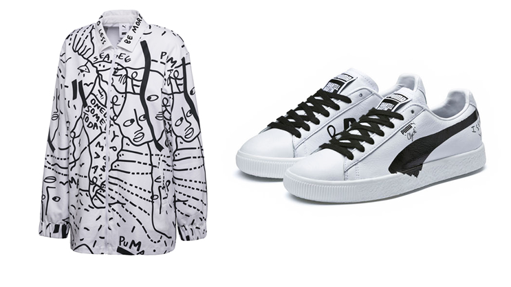 Products you should buy from PUMA x Shantell Martin collection (first drop)   fc33d147b