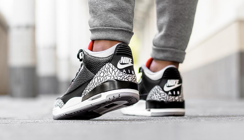 best sneakers c7fba 5b560 WHERE TO BUY  the Air Jordan 3 OG