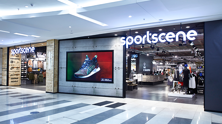 Survey reports Sportscene & Woolworths as top 'customer