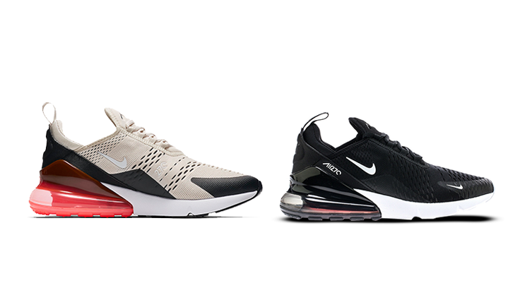 70101b615f In anticipation of Air Max Day 2018, Nike Sportswear will be releasing  several colourways of their newest Air Max 270 throughout this March month,  ...