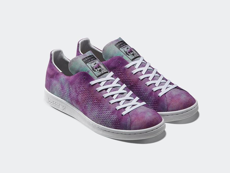 adidas Originals by Pharrell Williams — Hu Holi Powder Dye Short –  R1299.00. Will be available at Shelflife d781c5136
