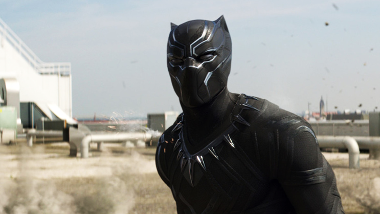 Black Panther is now all-time top-grossing film in SA making over R77 million
