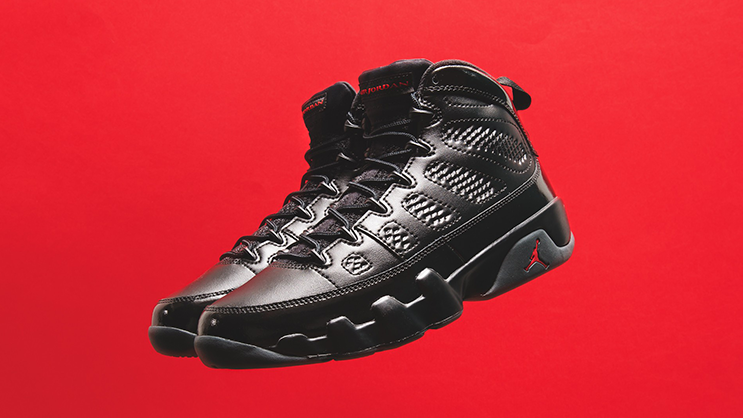 sports shoes 14ce8 e2a94 WHERE TO BUY: The Air Jordan 9